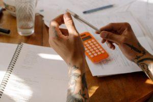 Ressources prises en compte dans le calcul de la prime d'activité