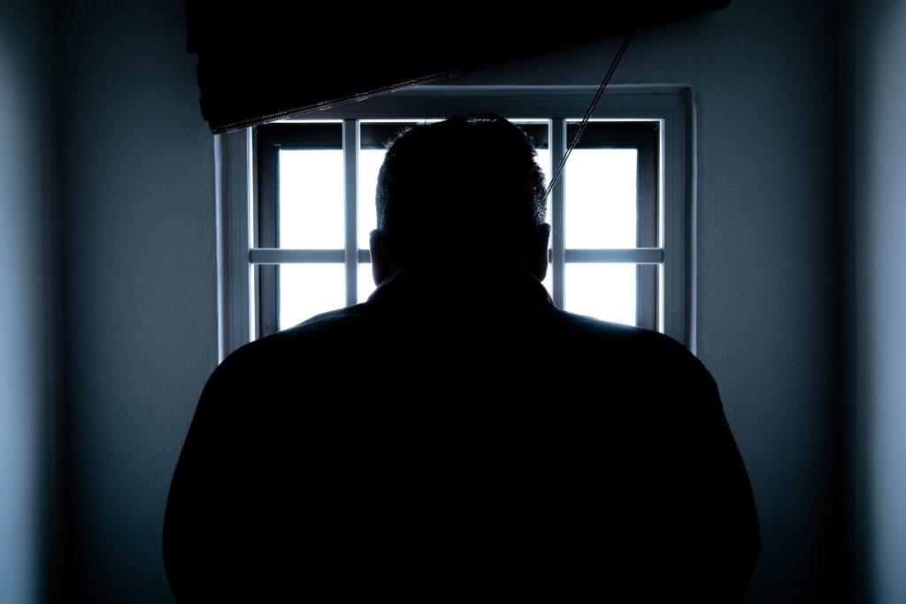 Suspension du versement en cas d'incarcération